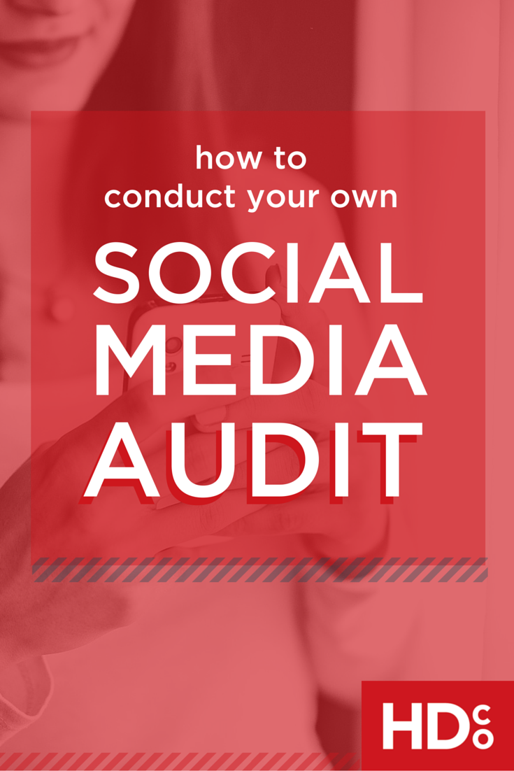 DIY social media audit (free download!) Are your social media profiles up to snuff? Find out with this free social media audit how-to. Click through to read and download!