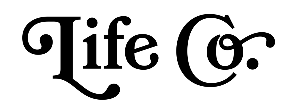 Full Logo, Horizontal - black