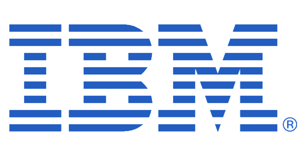 Famous Magician brand: IBM