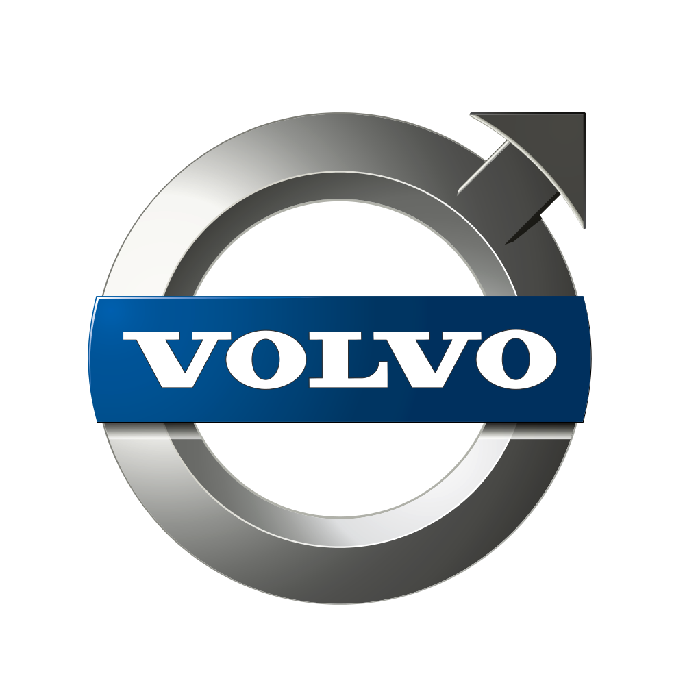 Famous Mother Earth brand: Volvo