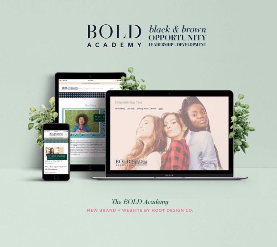 BOLD Academy