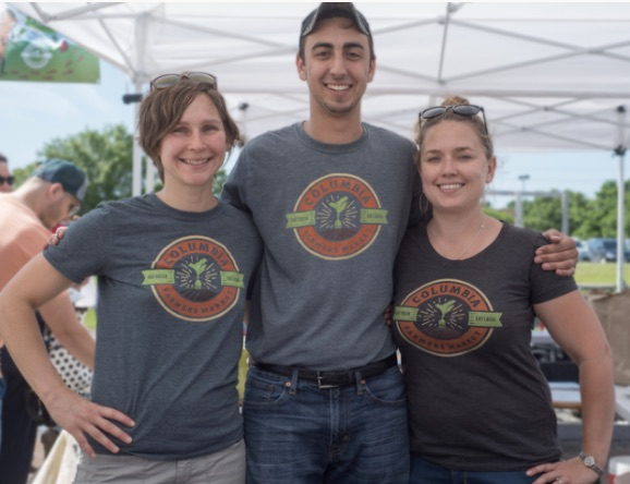 """Hoot helped us build our brand and create beautiful visuals to reach our donors. In less than a year our capital campaign has raised nearly $3 million."" - ★★★★★ — Corrina Smith, Columbia Farmers Market"