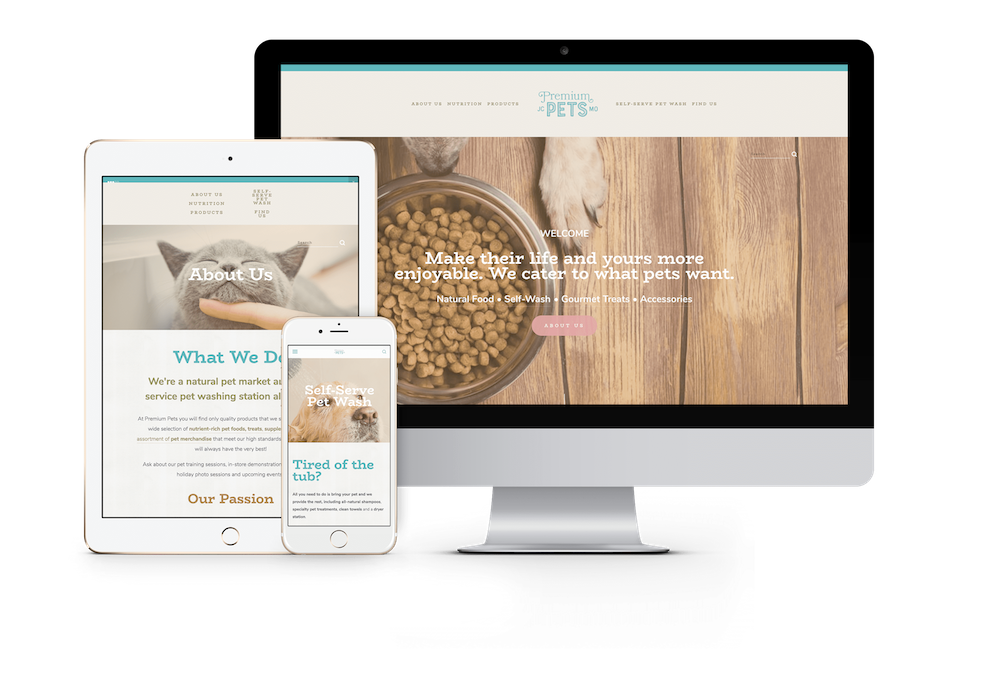 your website is your brand experience. - Think you're ready to build your site in just one day? Let's do this!