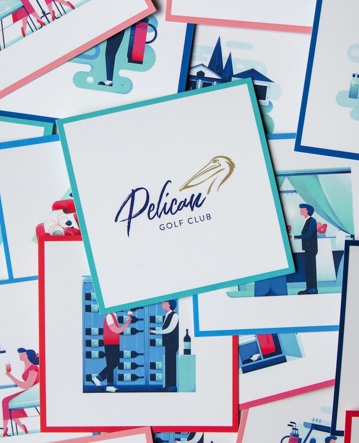 Pelican Golf Club