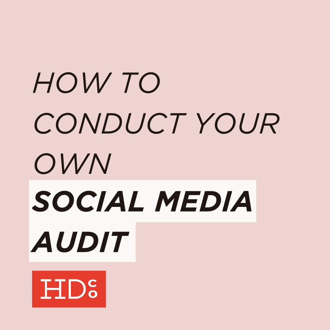 Book Cover Design Hd ~ How to conduct your own social media audit u hoot design co web