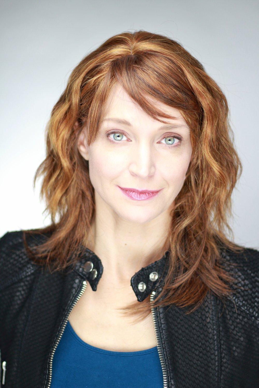 Amber Nichole Miller
