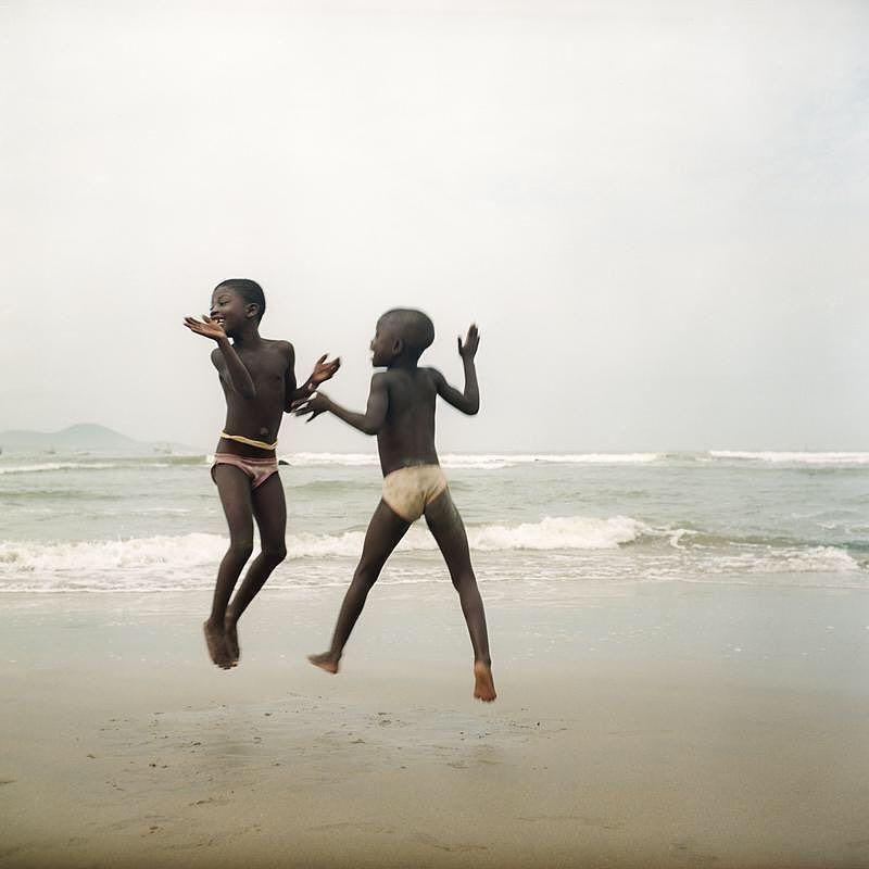 justicemukheli: Love yourself unconditionally 📸 Denis Dailleux http://ift.tt/1SjcBWI Joy!