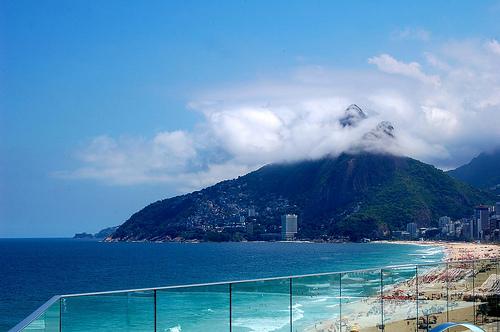 Dream of Rio.