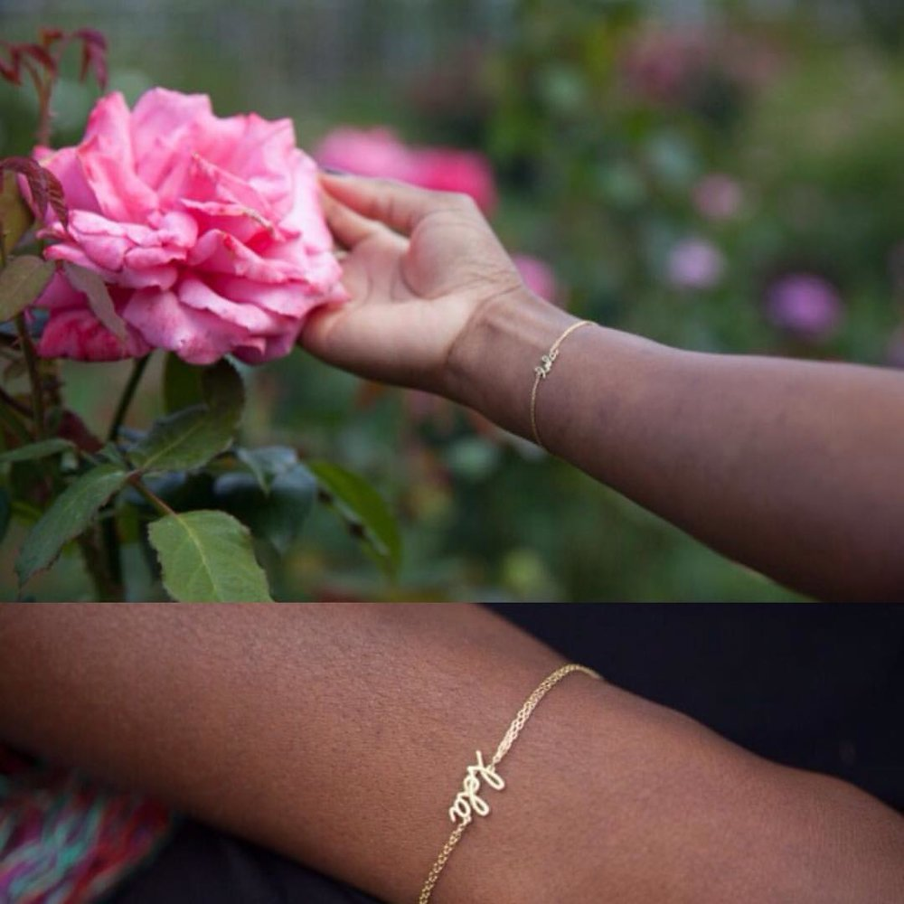 Happy Monday! Let's get ready to seize the last week of September. Wishing you all a wonderful week filled with new opportunities. (Images: @yukineophoto) #charltonandlola #madeinnyc #lovegold #lovenature #instajewelry