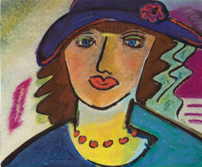 Girl with Purple Hat.jpg