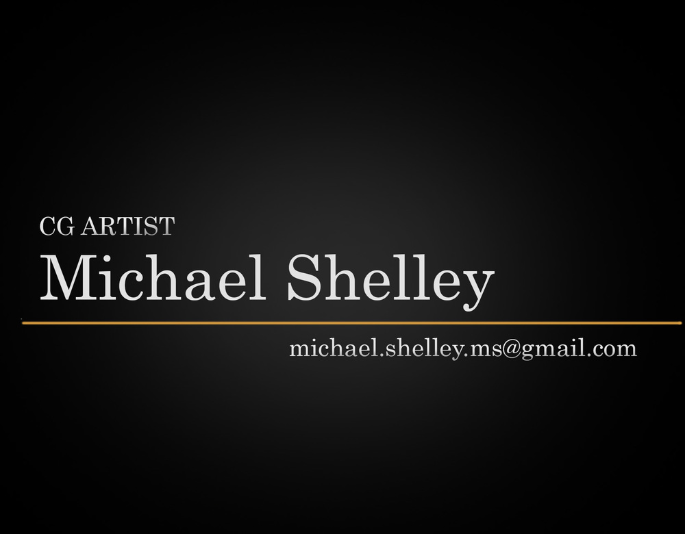 Michael J. Shelley