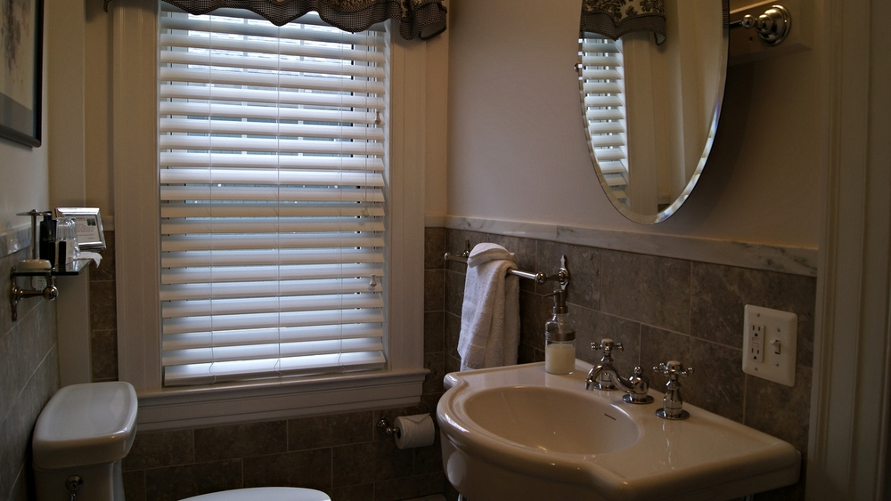 Private En Suite Bathroom