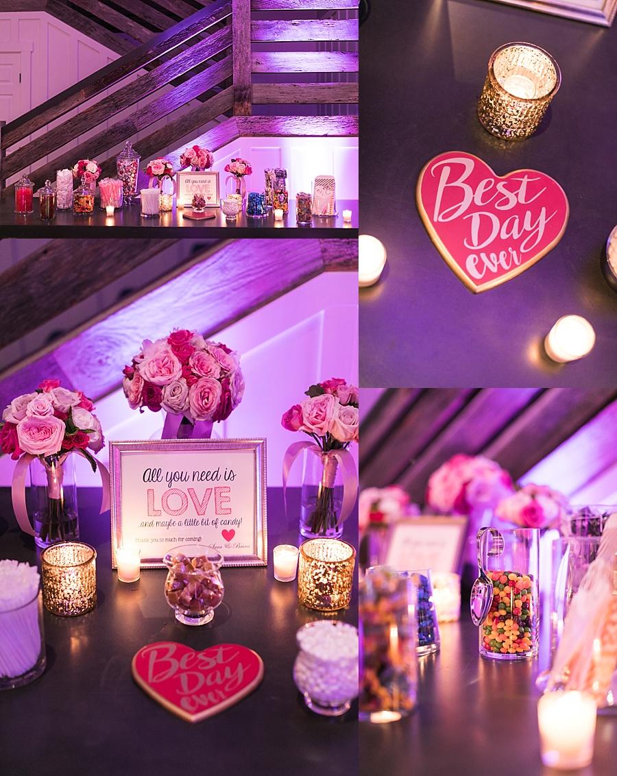 Brian & Sara...Married! | Wedding at L\'Auberge in Sedona — Erin ...