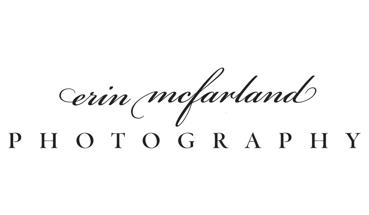 Erin McFarland Photography