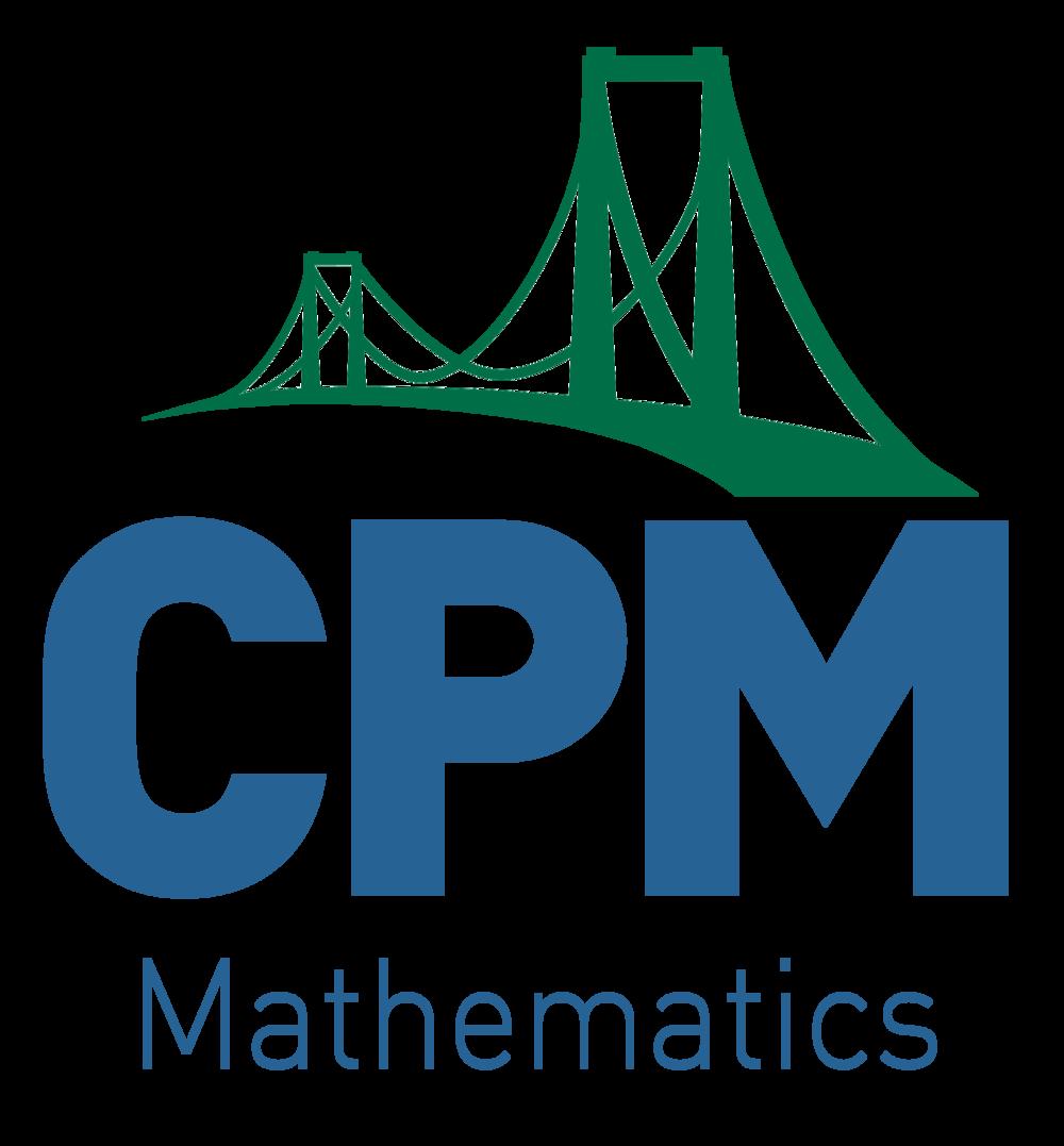 cpm textbooks