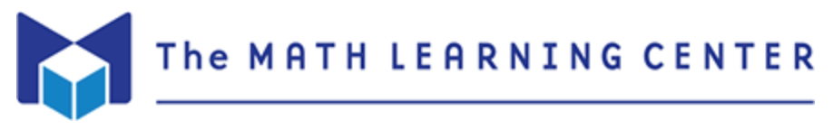 Image of The Math Learning Center Logo