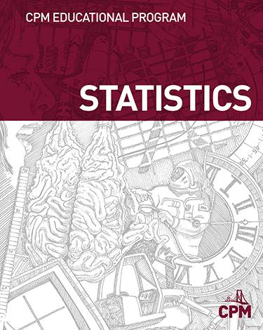 Statistics Book Cover