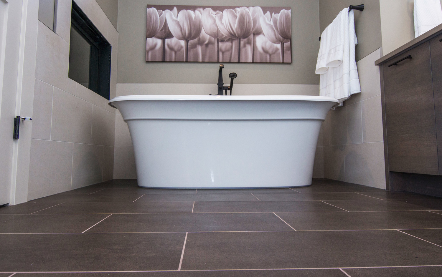 Bathroom Tile Installers Tile By Style