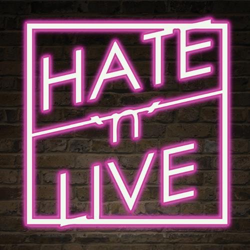 Hate N Live logo