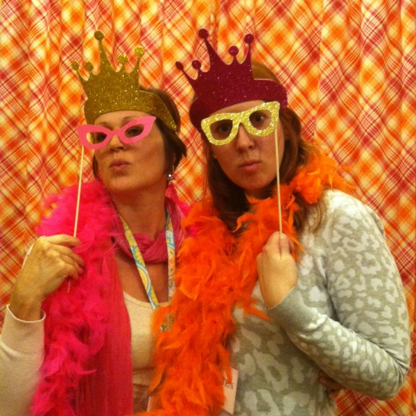 sew south photo booth