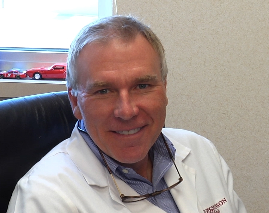 Russell Kelly - physician