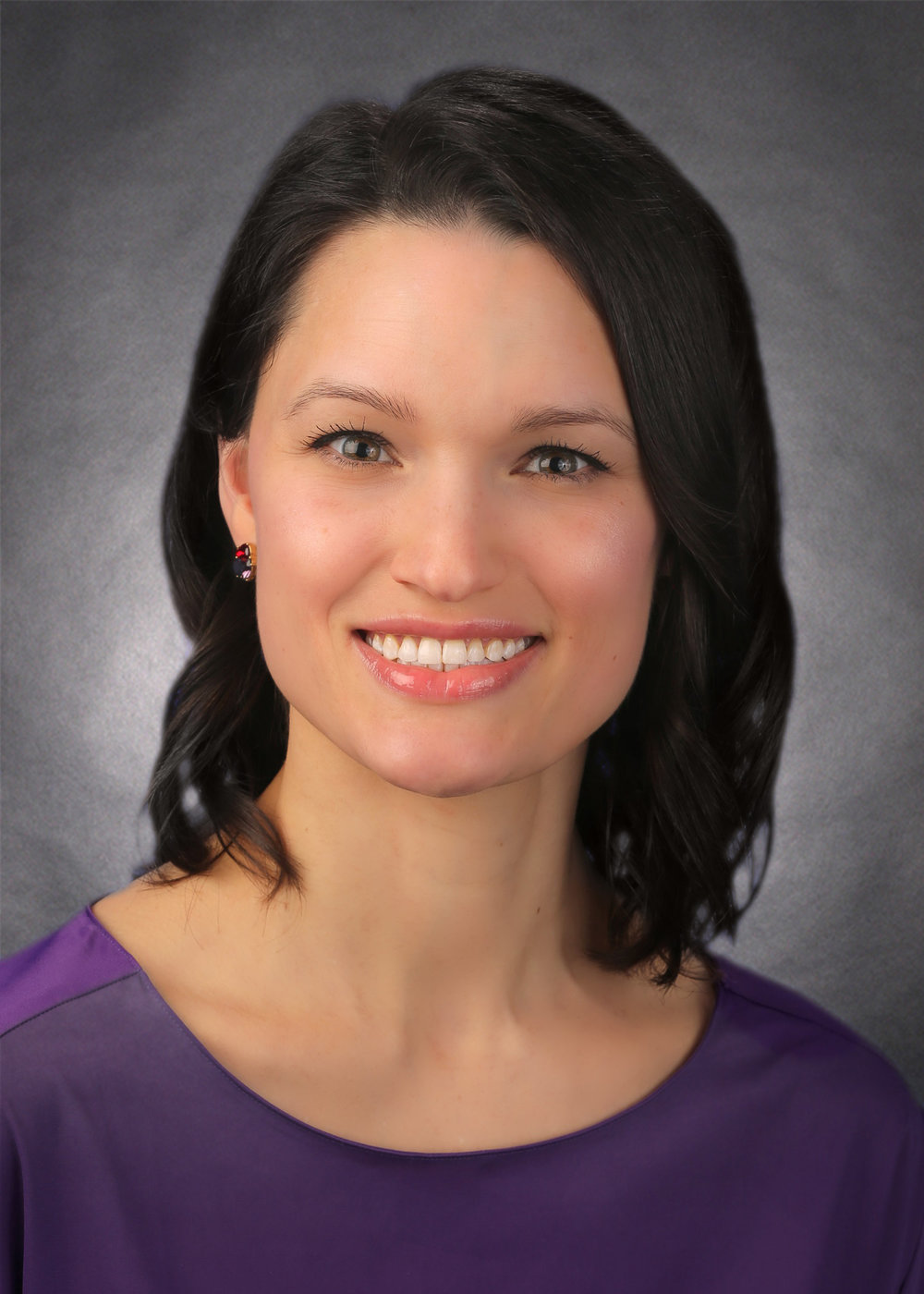 Welcome Dermatologist, Dr. Caitlin Pauly. For appointments, call 620.669.2500