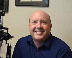 Chad Denison, MD