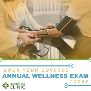 Annual Wellness Exam