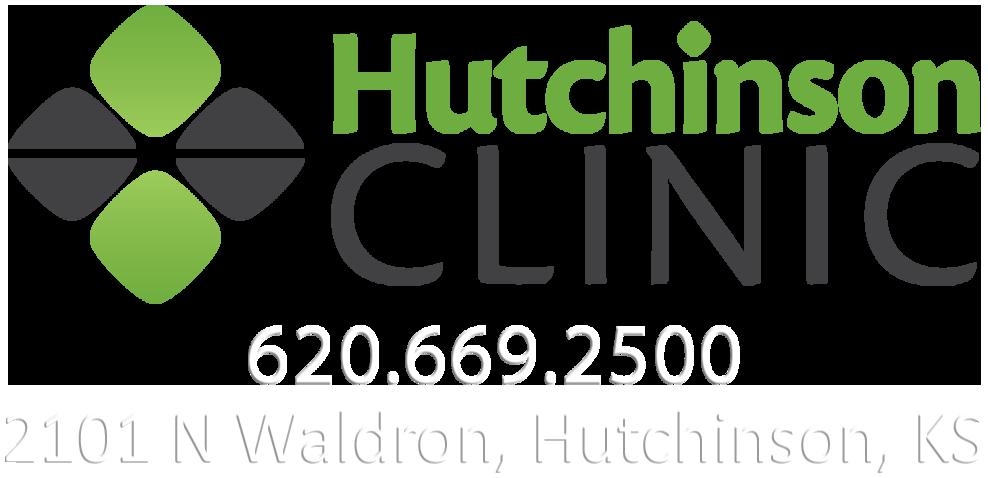 My Health Questions — Hutchinson Clinic