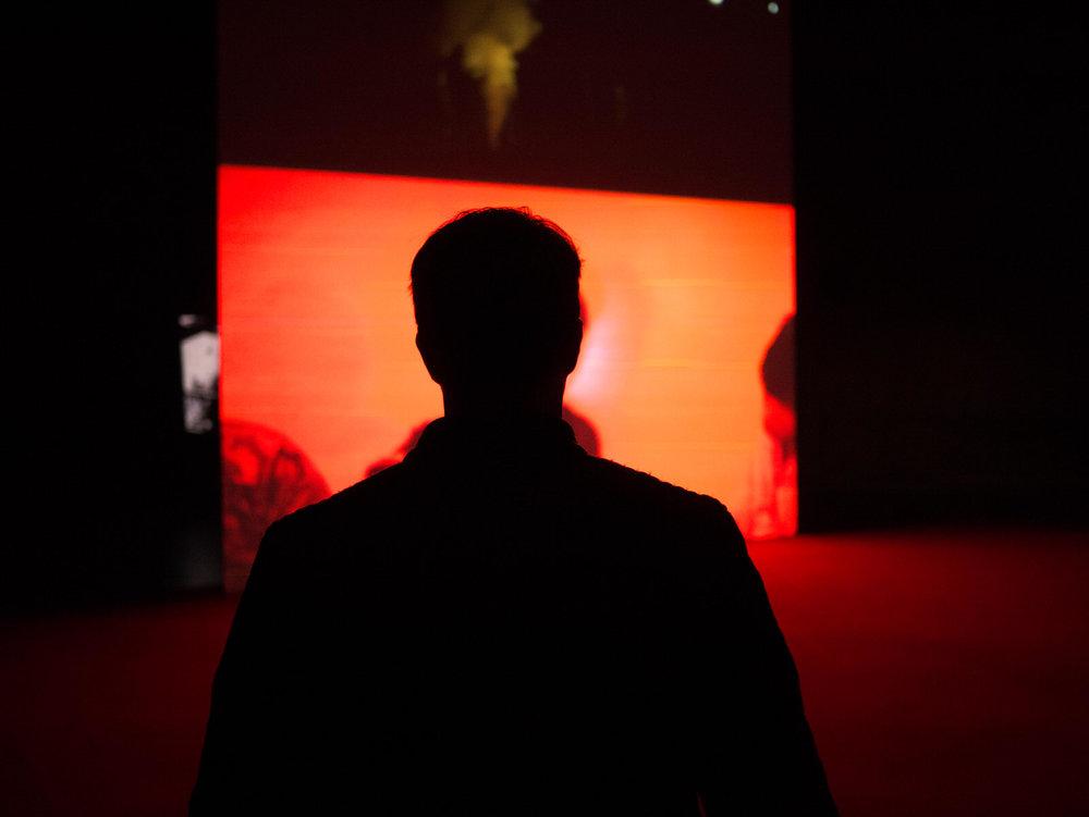 Tate Modern - 2016 London