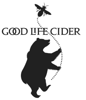 Cider House and Good Life art by Q. Cassetti.