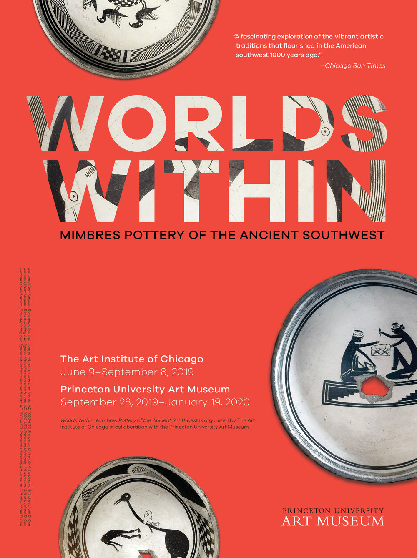 Ad for  Princeton Alumni Weekly.