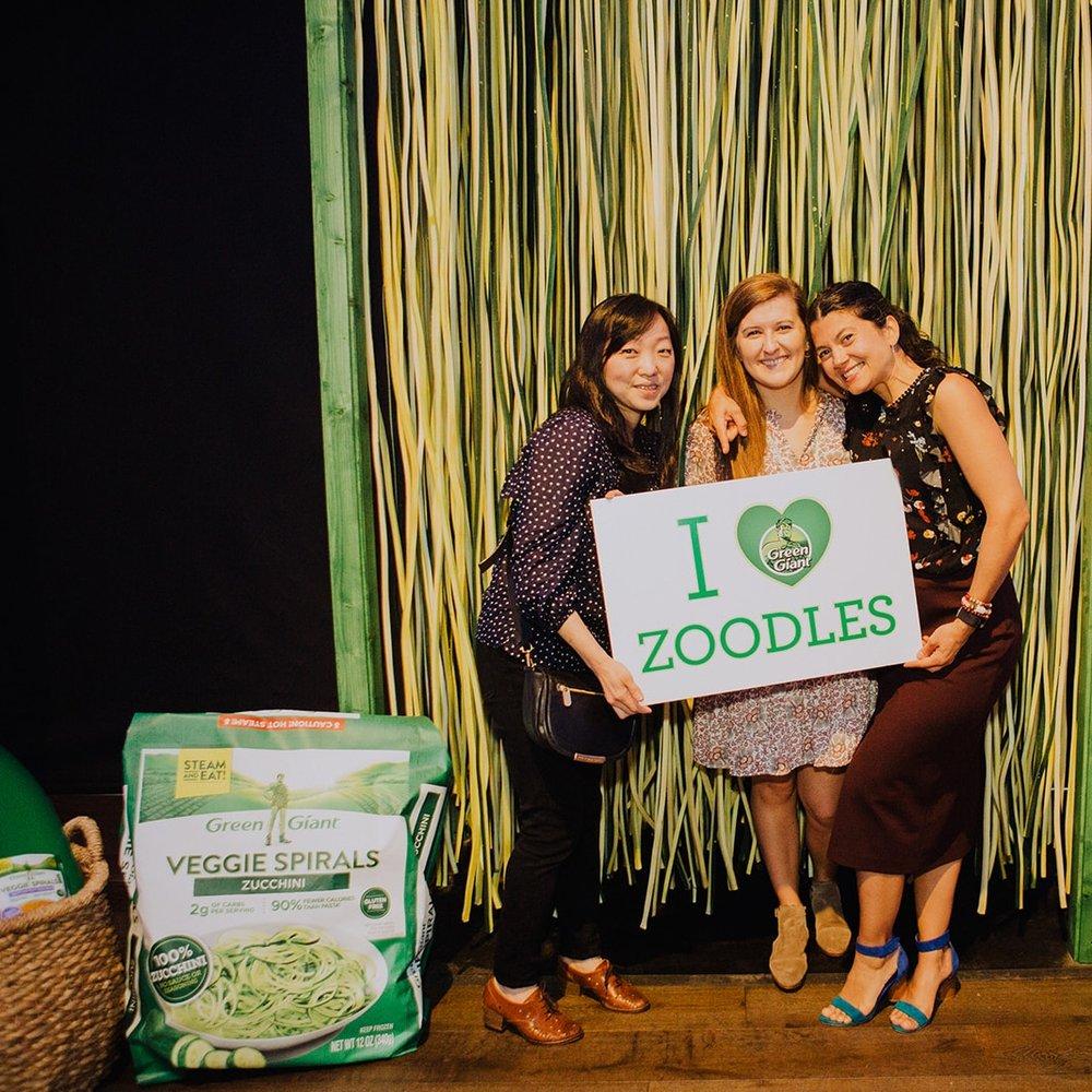 Food-Network-Magazine_party_new-york_rubik-marketing-greengiant-i-love-zoodles.jpg