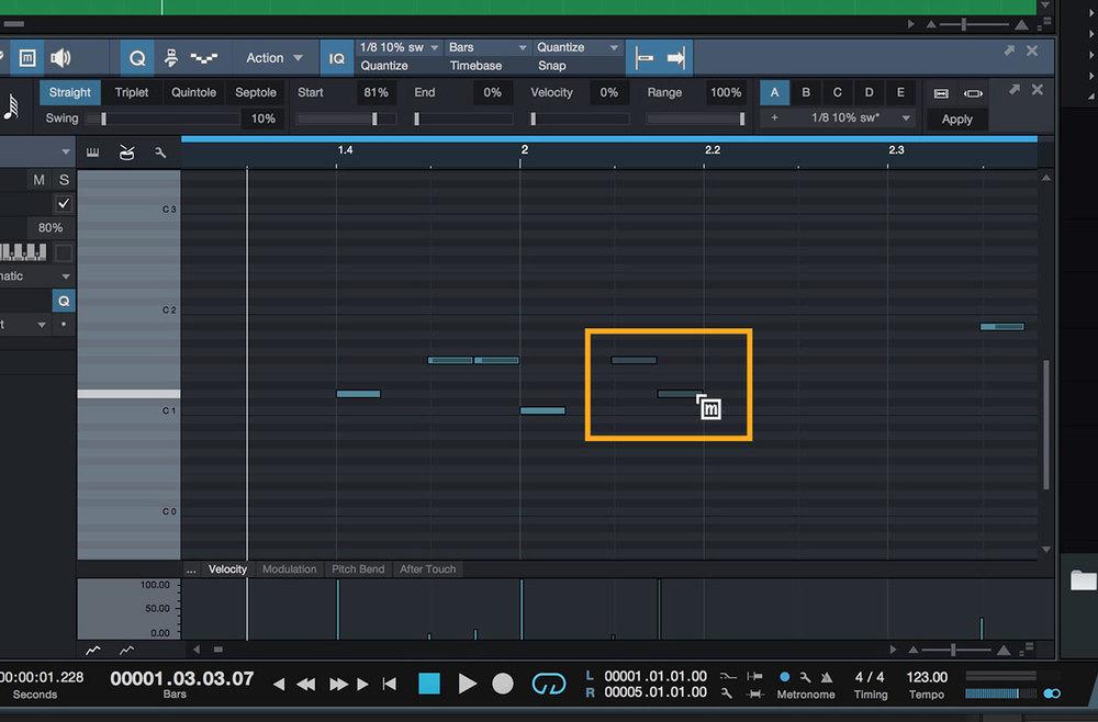 Mute Tool - MIDI Mute