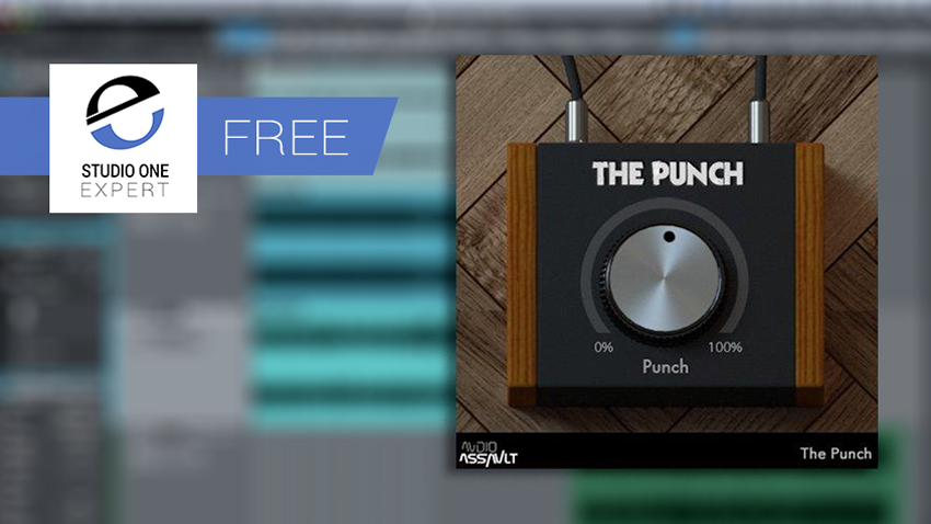 The+Punch+Free