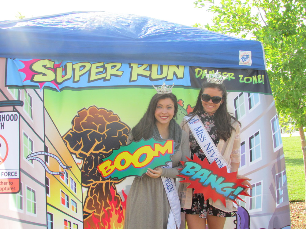 The Super Run 2015