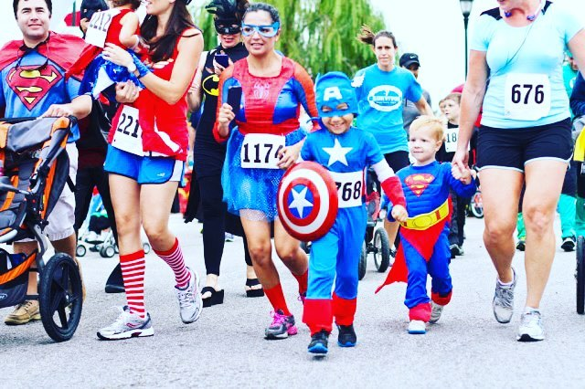 Join us in 1 week at The Super Run San Diego to fight teen addiction! This super-power packed event will take place on Saturday, March 4, 2017 at Embarcadero Marina North, and will be a fun day for a great cause,  that the whole family can enjoy, so dust off your cape and tights and join us for a quick run and a lot of fun! Link in profile. #thesuperrun #5k #superhero #hero #fight #sandiego #race #fun #run #walk #family #community #charity #giveback #health #fitness
