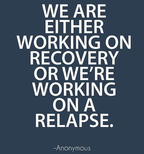 Keep up the good work! #recovery #recoveryispossible #sober #sobriety #treatment #prevention #sundayfunday #weekend #inspiration