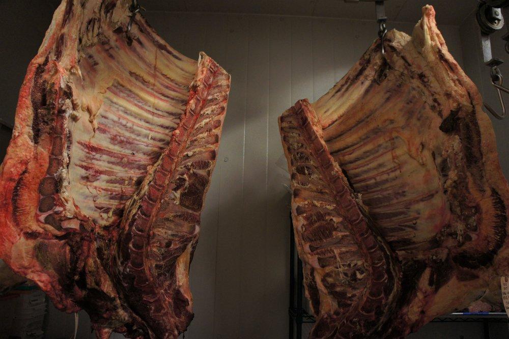 pono butcher process