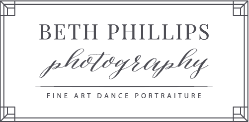 Beth Phillips Photography | Fine Art Dance Portrait Photography Dayton & Cincinnati, OH