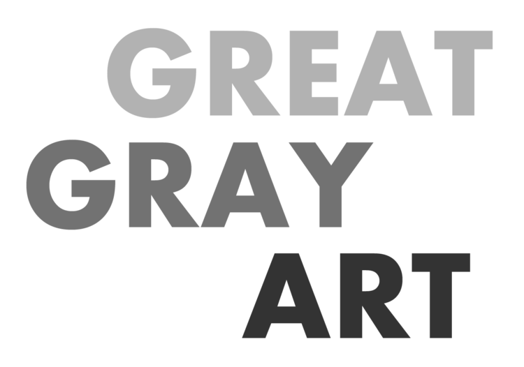 Great Gray Art