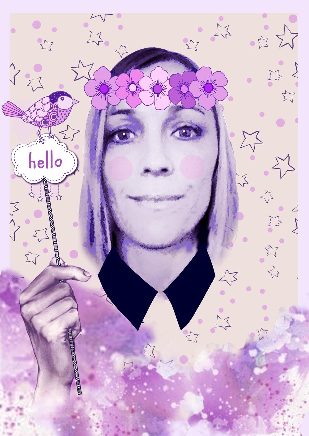 lilypeach_hello