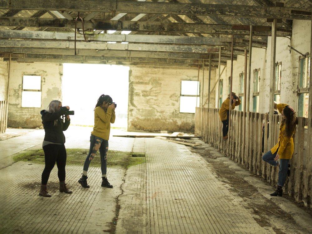 photographers unite