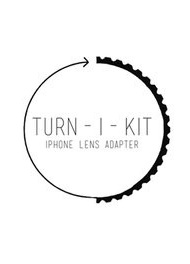 iPhone lens adapter