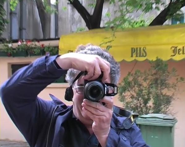 """Deedpoll namechange"", video still, 2009"