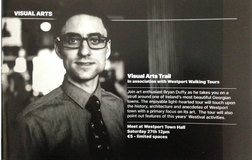 Westival 2018 - Visual Arts Trail