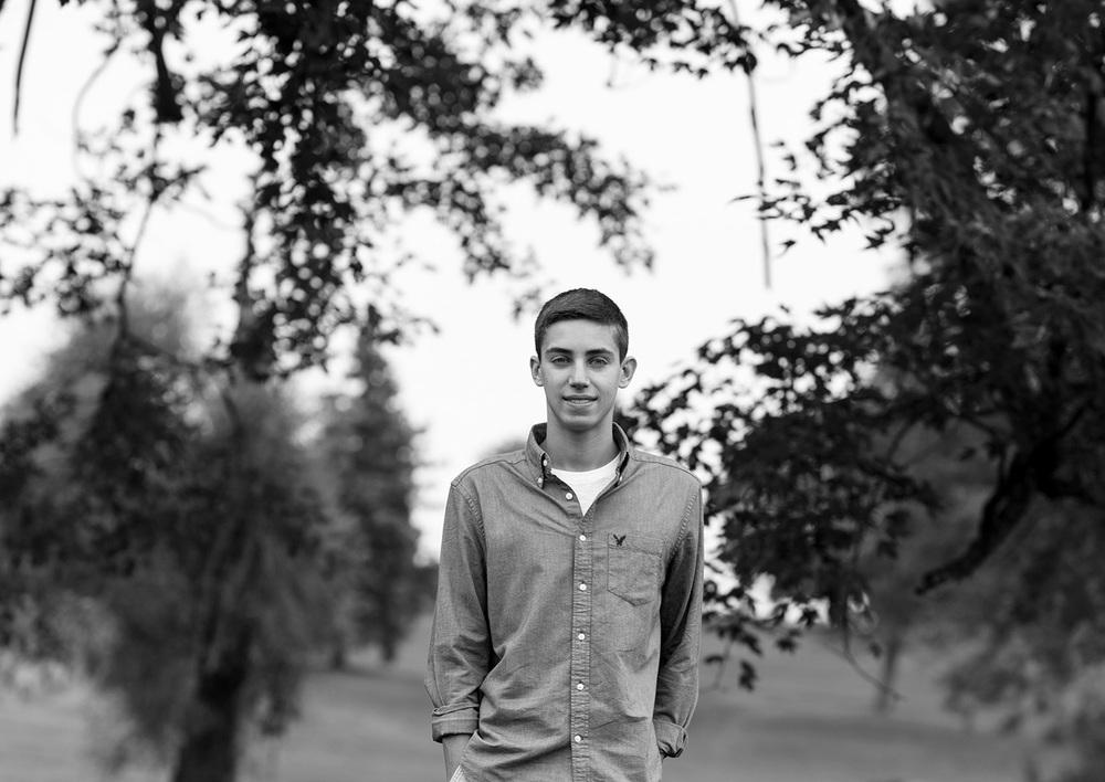 Ryan LaHaie