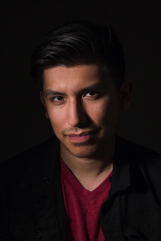 Gabe Soto  2016