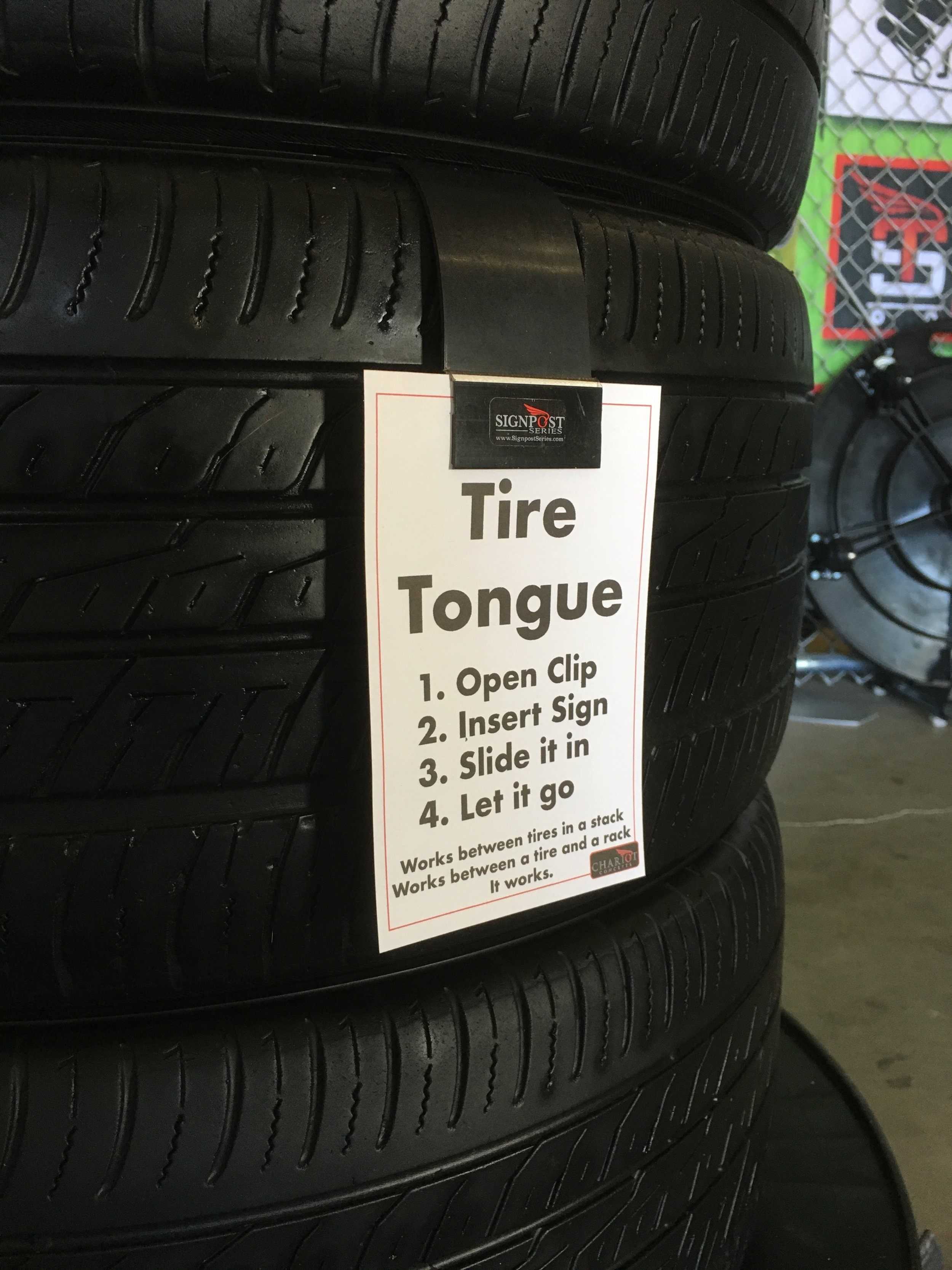 Tires Near Me Open Now >> Tire Tongue New Available Now Chariot Concepts