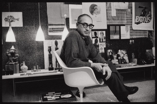 photo credit: The Saul Bass Poster Archive